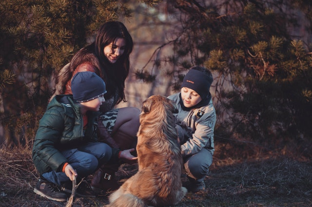 Prepper Parenting: How To Get Your Kids Ready - The Prepper Journal