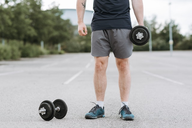 Your Strength Training Program should be intentional - ensure you are working out properly.