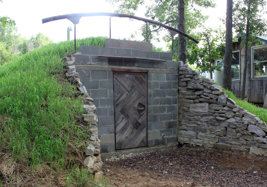 Looking for How to Keep Food Cold Without A Fridge - A root cellar is a perfect, tried and true option