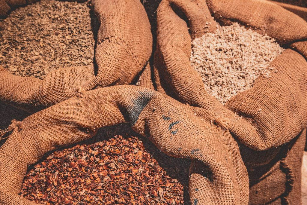 Building Your Survival Food Pantry - The Prepper Journal