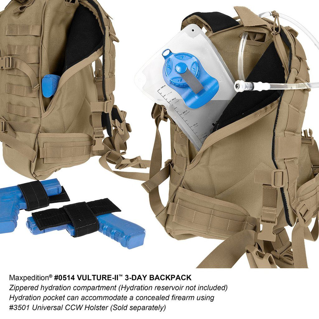 How to Choose the Best Bug Out Bag Survival Backpack - The Prepper Journal