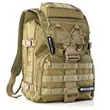 Evatac Combat Bag (Khaki)