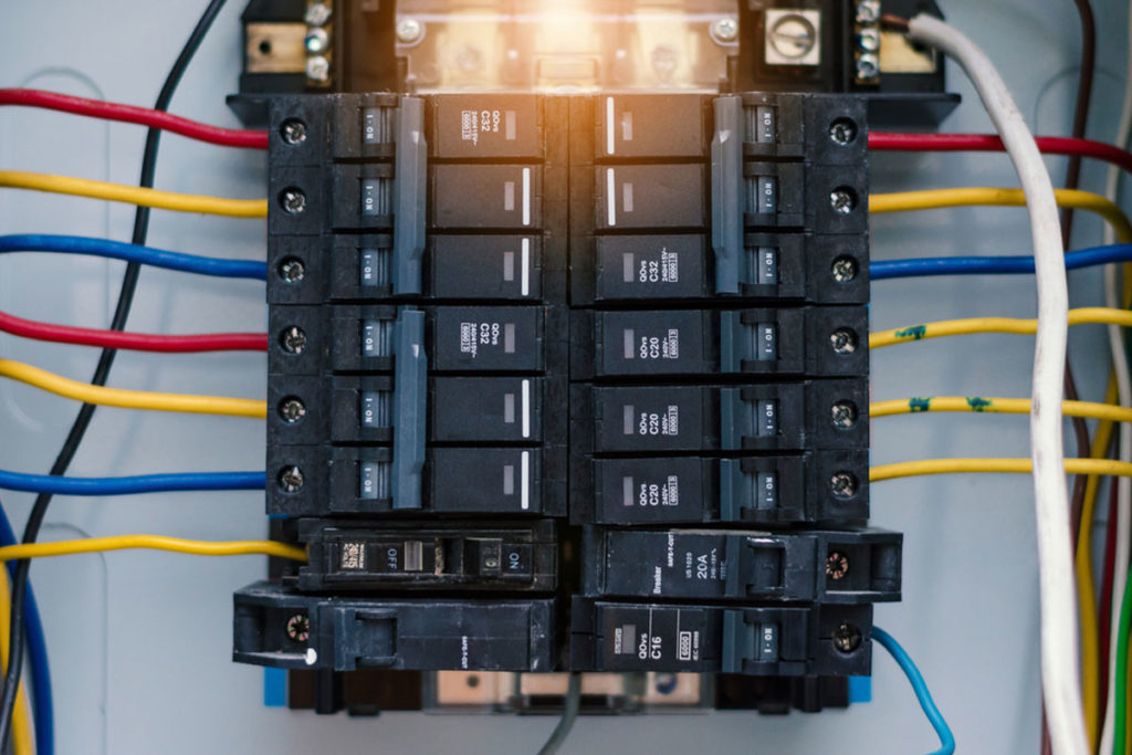 Do you know what to do when a circuit breaker trips?